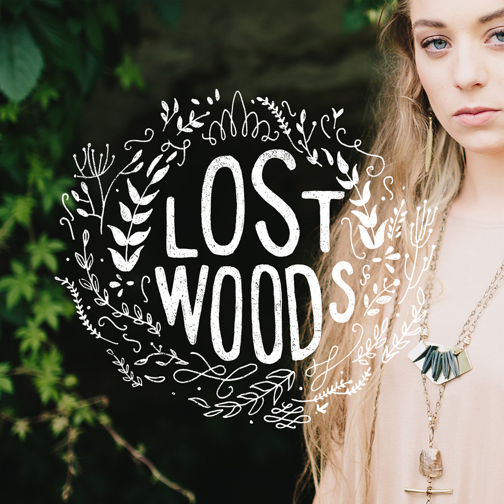 Simon & Ruby – The Lost Woods Catalog