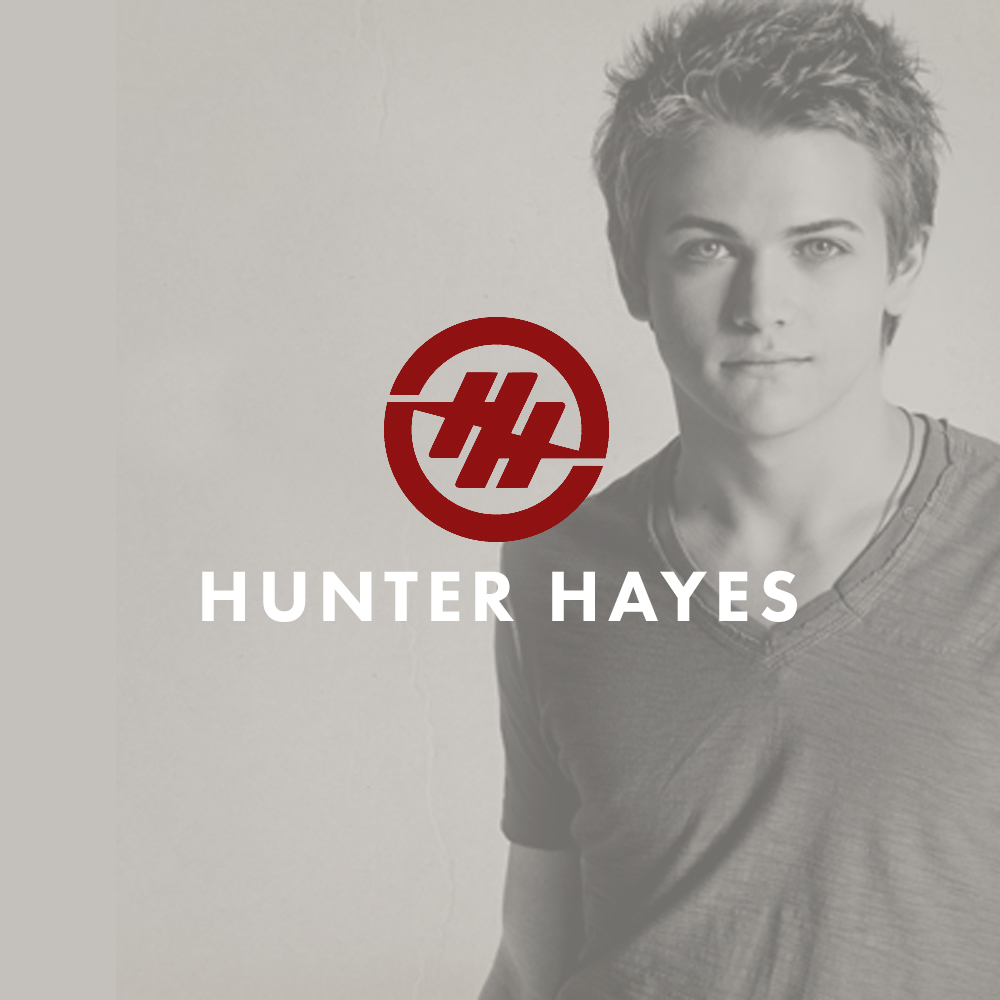 Hunter Hayes Road Race Site