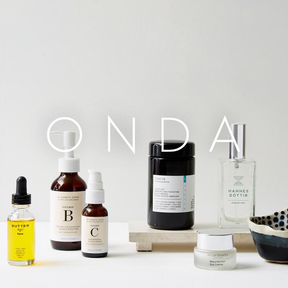 ONDA Online Shop