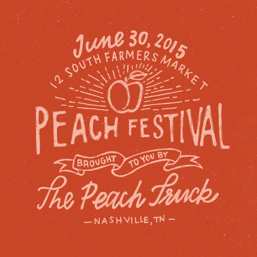 12 South Peach Festival