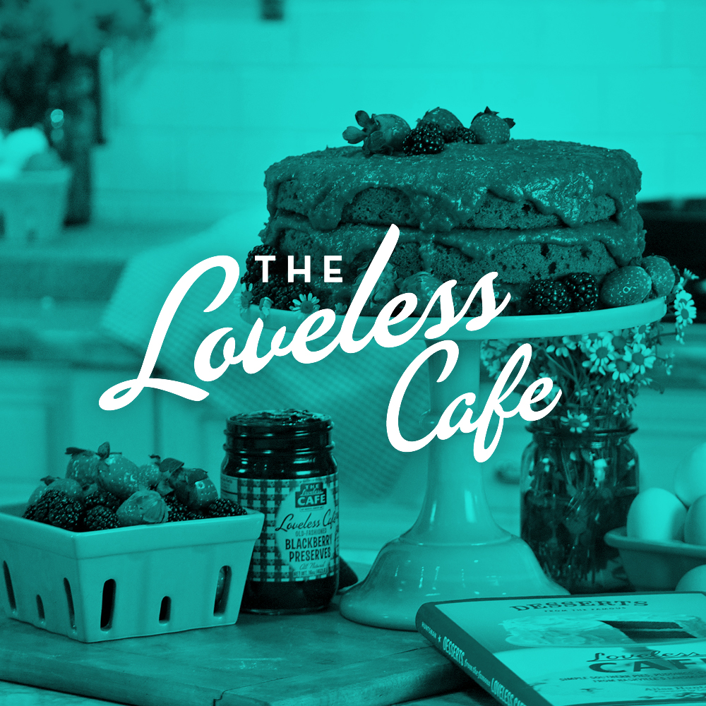 The Loveless Cafe Catalog