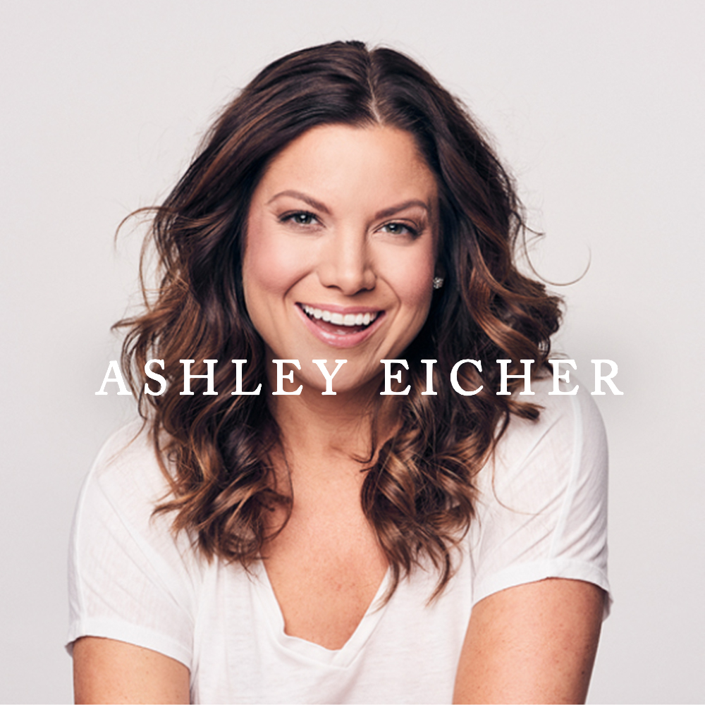 Ashley Eicher Site Design